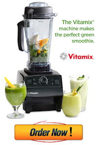 Vitamix Order Now