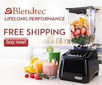 Blendtec Buy Now